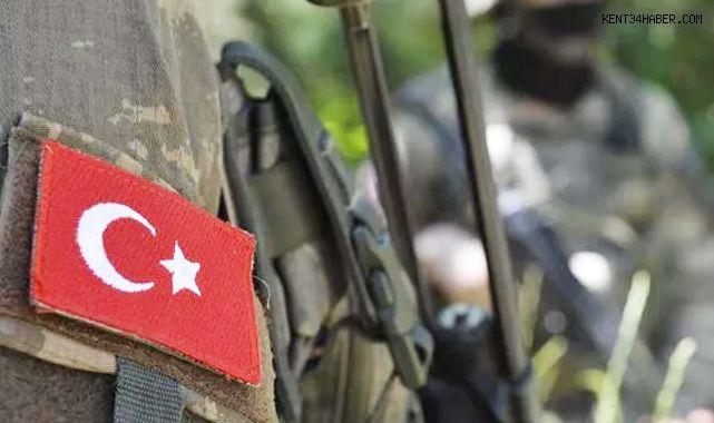 Tunceli'den Acı Haber! Bir Askerimiz Şehit!