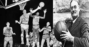 Basketbolun Tarihi (Basketbol Nasıl Bulundu?, Basketbolu Kim Buldu?)