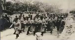 1. Dünya Savaşı'nda Mevlevi Alayı (FİLİSTİN CEPHESİ)